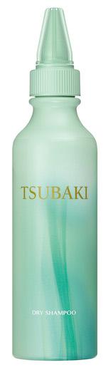 【TSUBAKI お部屋でシャンプー】