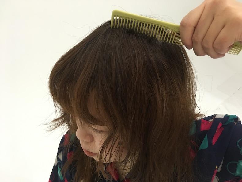 美髪の秘訣は髪を速く乾かすこと!