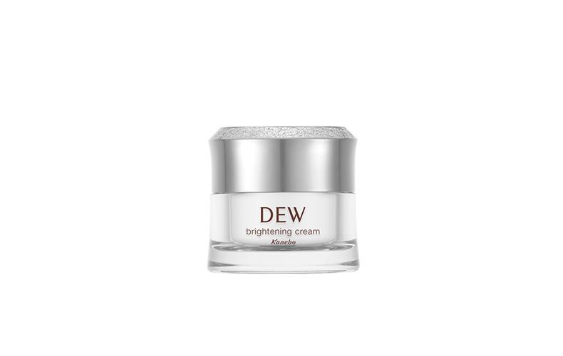 DEW|ブライトニングクリーム