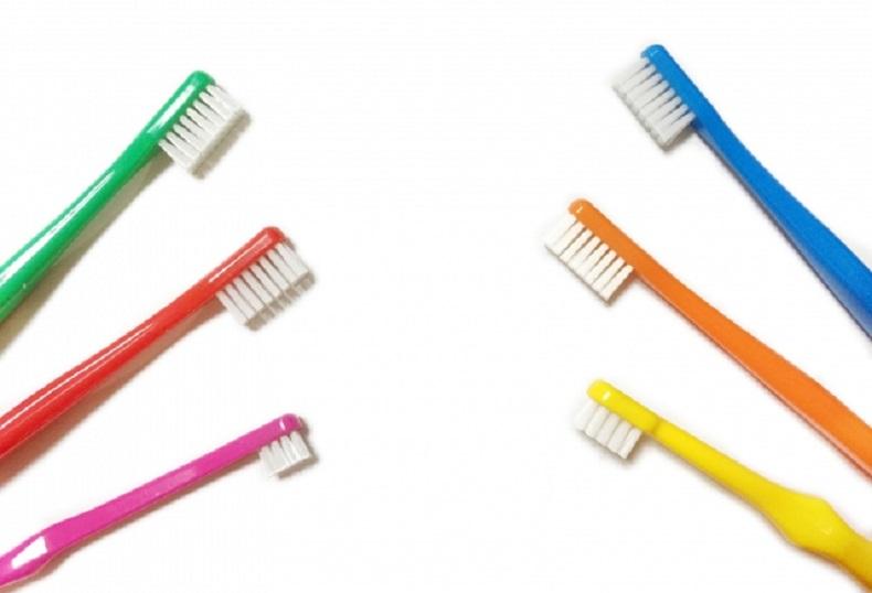 やわらかめの歯ブラシが好きな人が多数!