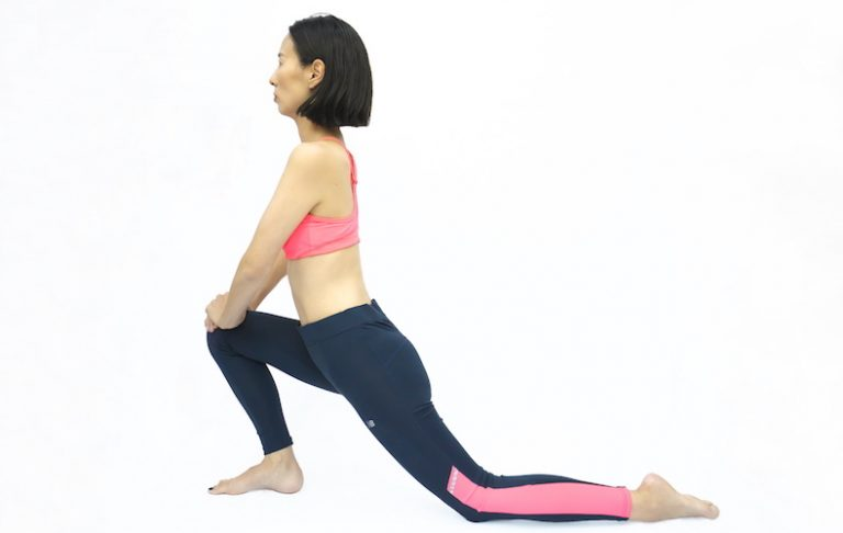 ■姿勢改善にも!体のバランスを整える