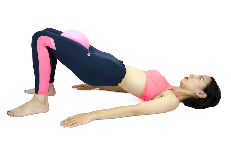 産後太りの解消に。骨盤を安定させる簡単エクササイズ