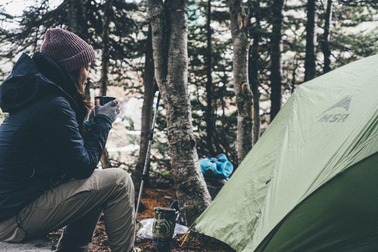 キャンプ おすすめ 道具