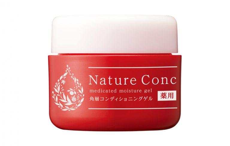 【Nature Conc(ネイチャーコンク)】モイスチャーゲル