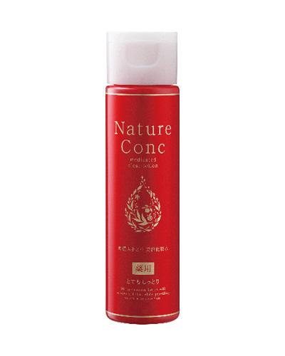 ネイチャーコンク 角質ふきとり美容化粧水