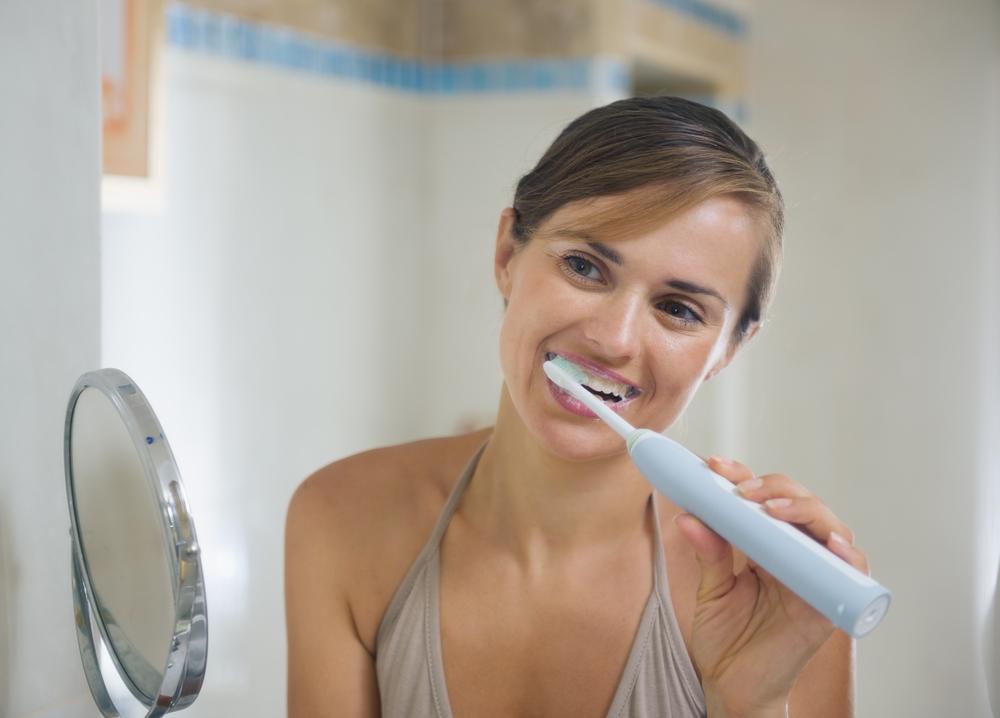 電動歯ブラシ おすすめ 選び方 ポイント 磨き方 オーラルケア