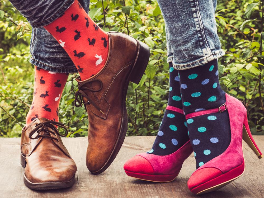 靴下 おしゃれ おすすめ ブランド こだわり 素材 デザイン 機能 コーディネート