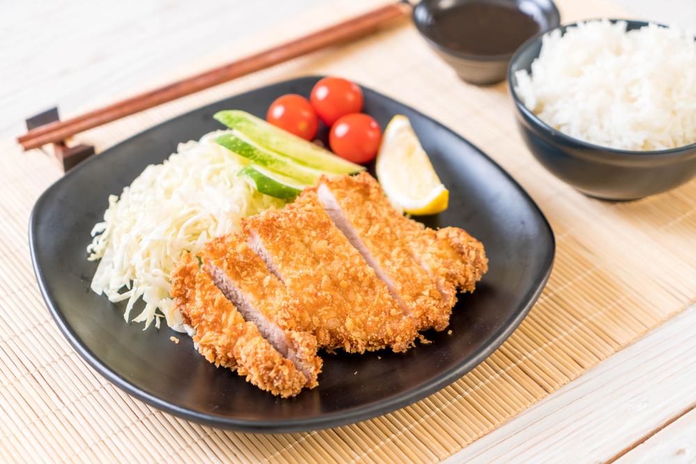 横浜 日吉 美味しい おいしい ランチ 和食