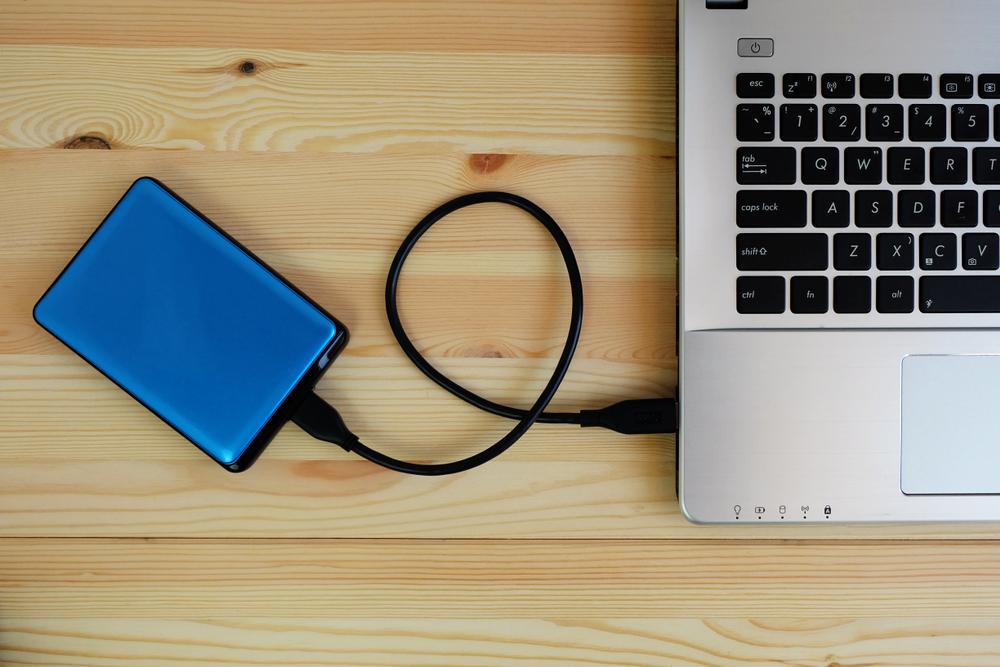 ポータブルHDD ハードディスク おすすめ 選び方 ポイント