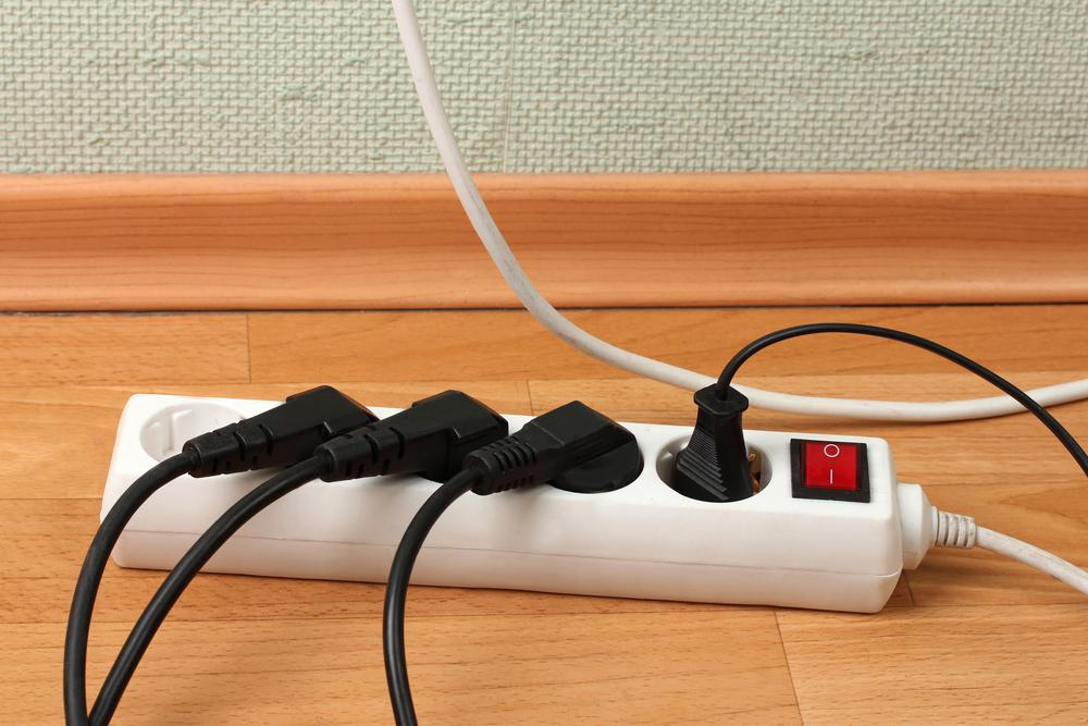 電源タップ おすすめ コンセント