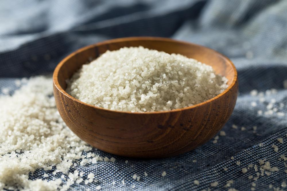 塩 選び方 おすすめ 料理 調味料 さらにおいしく スーパー