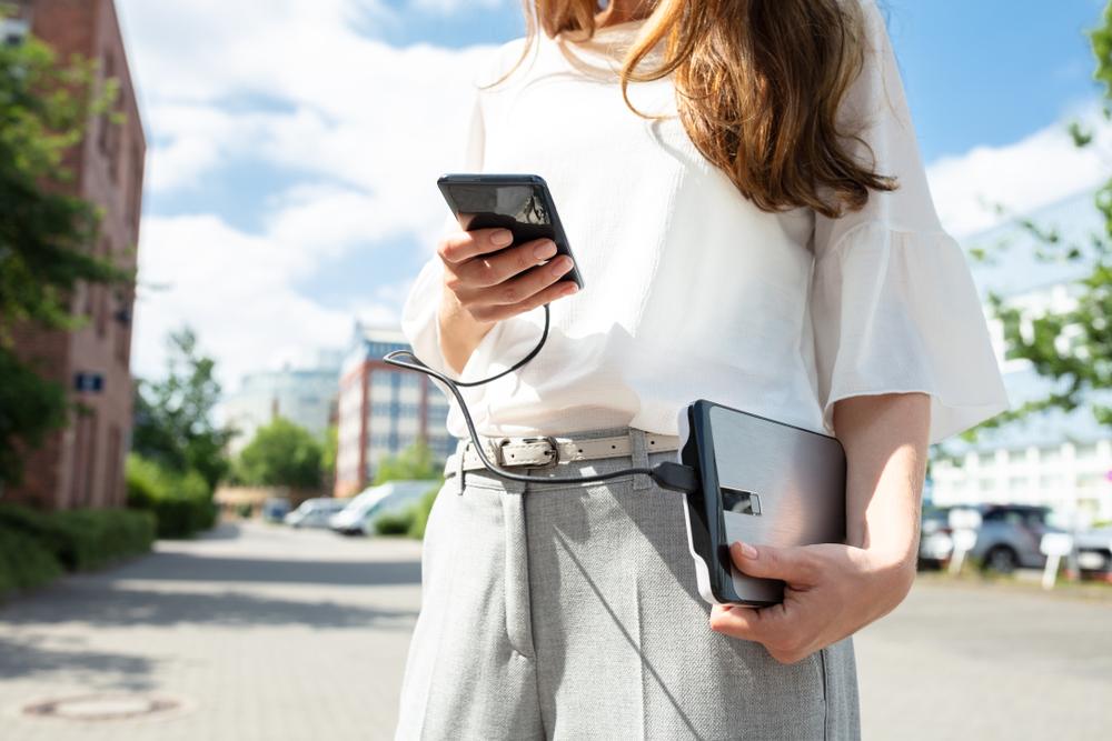 モバイルバッテリー コスパ コストパフォーマンス 大容量 サイズ おすすめ 選び方 ポイント メーカー
