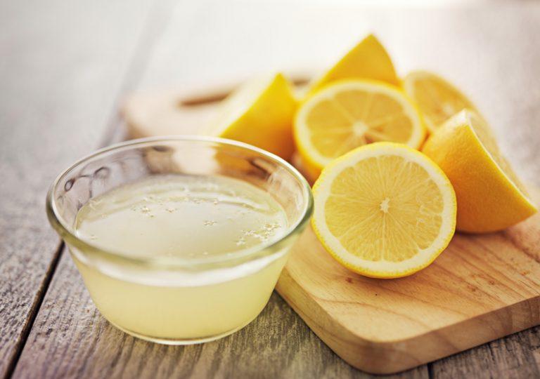 ビタミンCを多く含む果実『レモン』