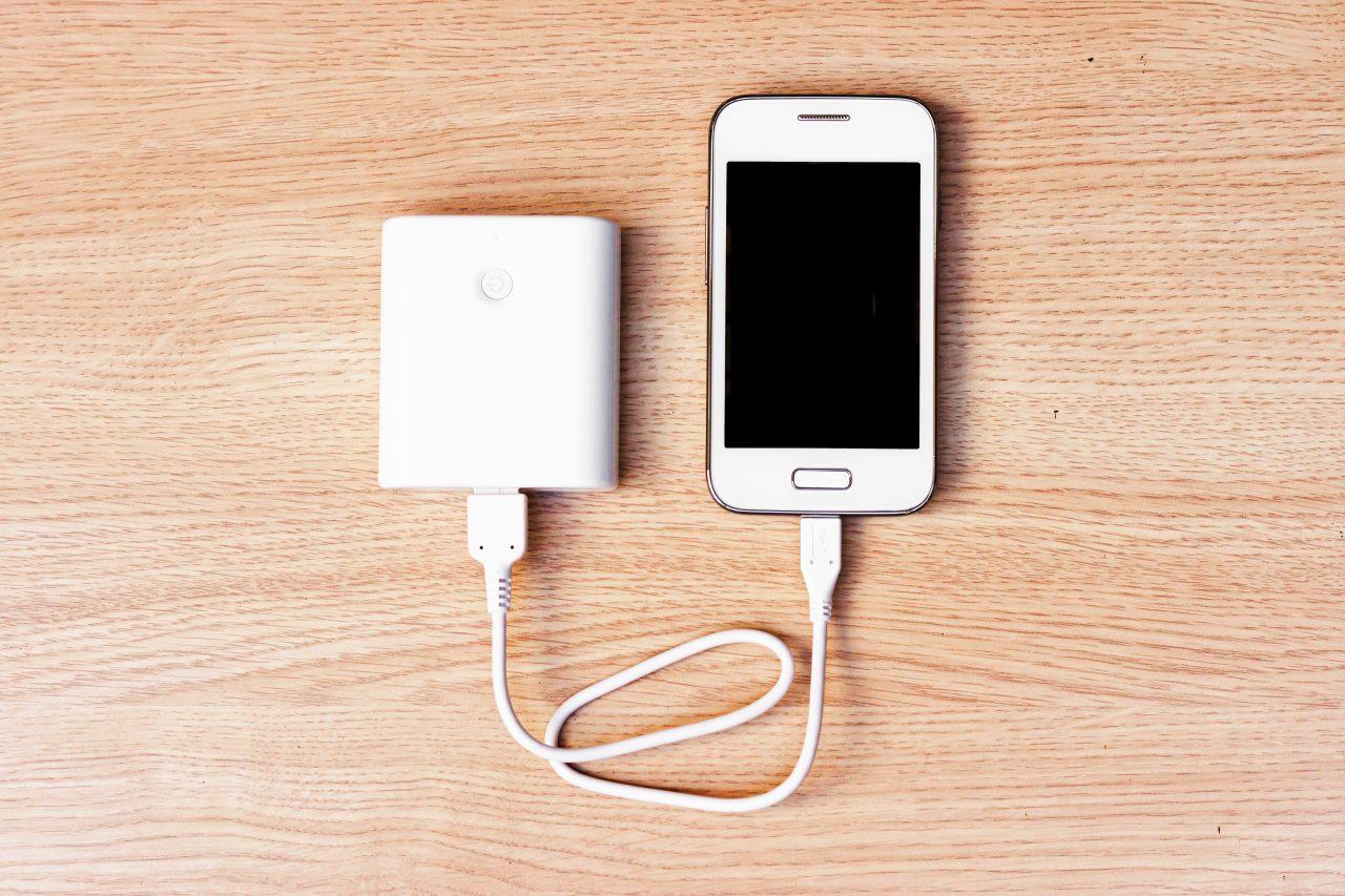 スマホ 充電器 おすすめ 選び方 アンドロイド android iPhone