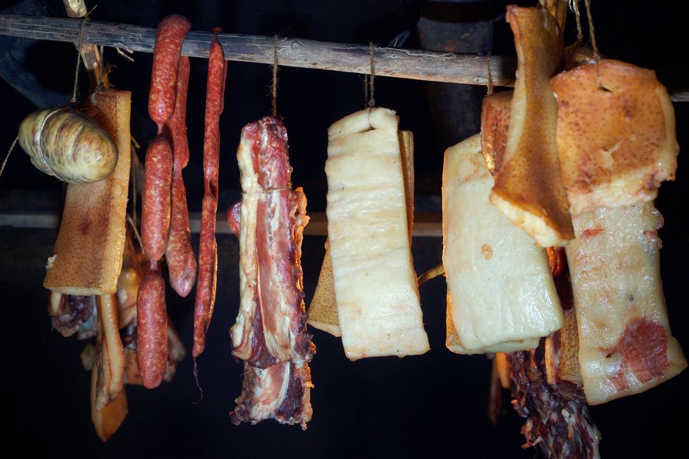 燻製 おすすめ 食材 レシピ 道具 製法