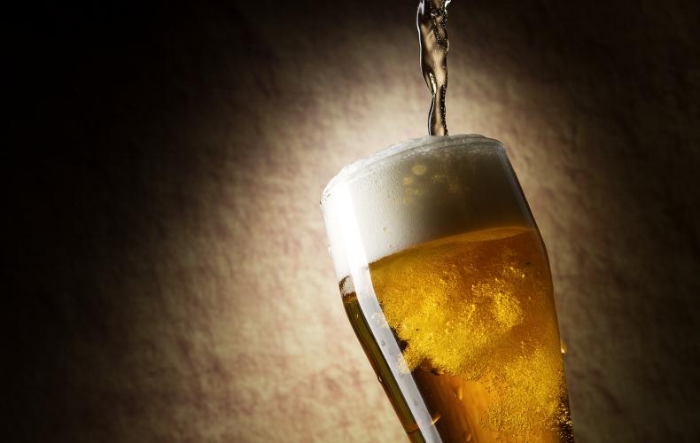 アルコールカロリー