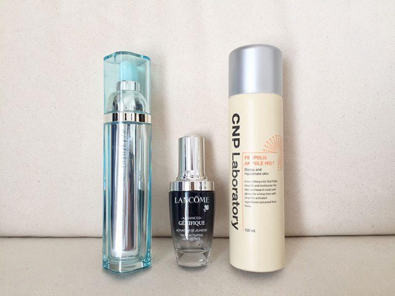 ◆潤いは大切。おすすめの化粧水はこれ!