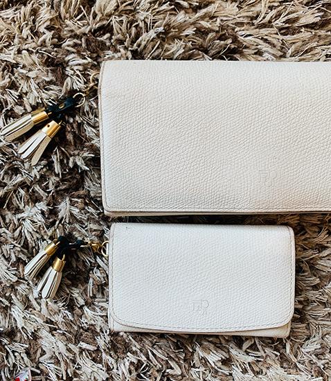 Epoi SHIKI シリーズの長財布