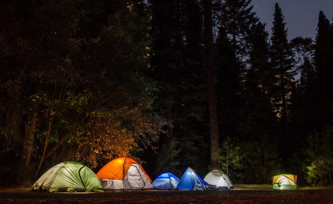 キャンプテント 初心者向け おすすめ 種類 選び方 ポイント 国内ブランド 海外ブランド メーカー