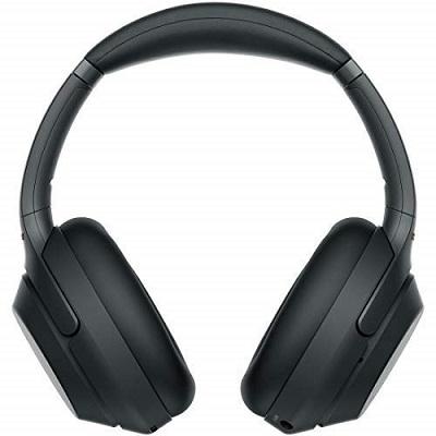 ワイヤレスヘッドホン おすすめ Sony ソニー ワイヤレスノイズキャンセリングステレオヘッドセット WH-1000XM3
