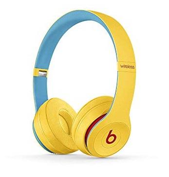 ワイヤレスヘッドホン おすすめ Beats ビーツ Solo3 Wireless