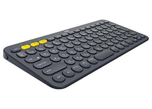 ワイヤレスキーボード おすすめ ロジクール ワイヤレスキーボード 無線 キーボード