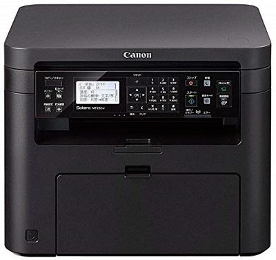 レーザープリンタ とは 人気 おすすめ Canon キャノン Satera MF232w