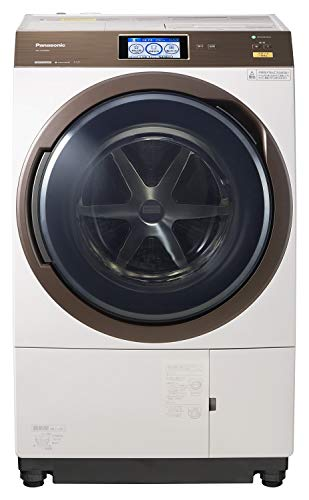洗濯機 ドラム式 縦型 おすすめ メーカー 選び方 チェック パナソニック Panasonic NA-VX9900L/R