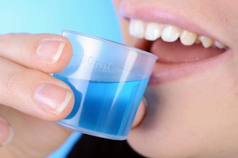 洗口液 特徴 おすすめ 使い方 選び方 市販
