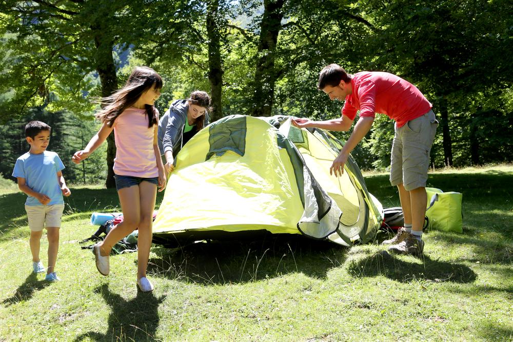 キャリーカート 荷物運び 便利 楽々運べる キャンプ 買い物 おすすめ アウトドア