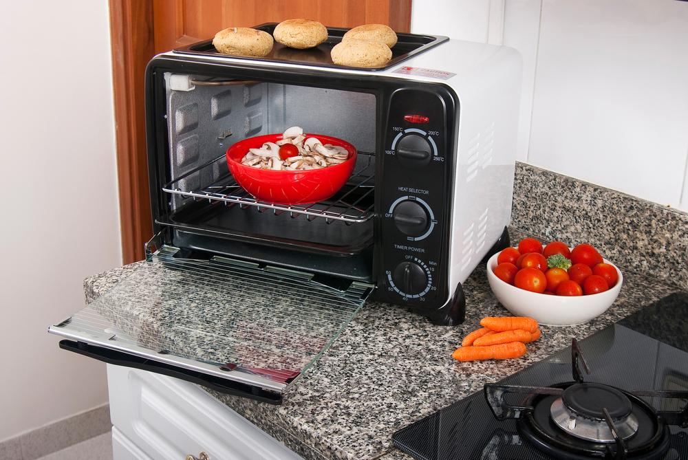 オーブントースターとは オーブントースター選び方ポイント オーブントースタースチーム過熱水蒸気遠赤外線おすすめ