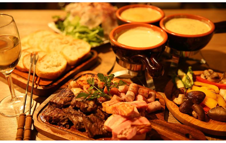 千駄ヶ谷 ランチ おすすめ 和食 イタリアン 肉料理 自然派グリルバル 原宿Hutte メニュー