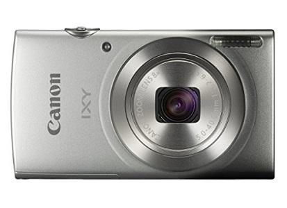 デジカメ デジタルカメラ おすすめ 高品質 コスパ コストパフォーマンス リーズナブル 防水機能 機能 canon キャノン「IXY 180」