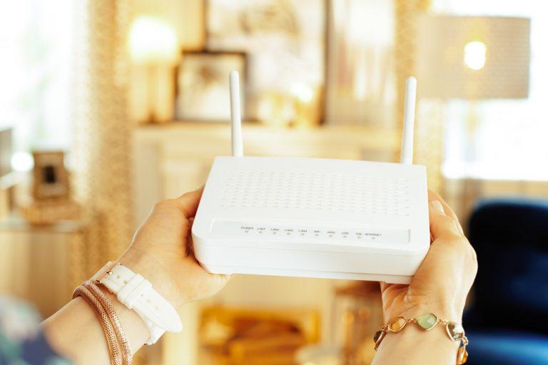 Wi-Fi ルーター 便利機能 おすすめ 家族で使える 性能 こだわり