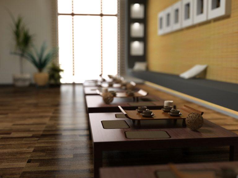 渋谷 ランチ おすすめ 和食 おしゃれ 雰囲気 個室