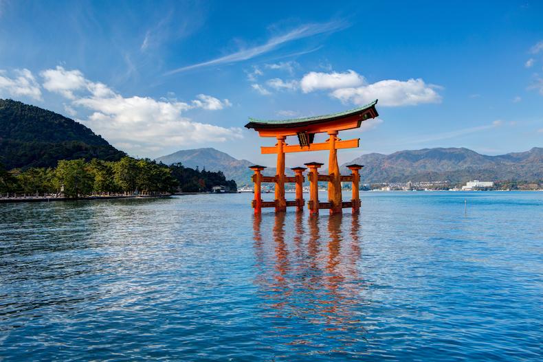 広島 観光 魅力 グルメ お土産 おすすめ 世界遺産