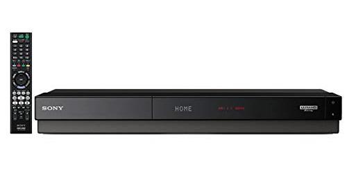 ブルーレイレコーダー おすすめ 買い替えタイミング 選び方 ポイント コツ スマホ連携 SONY BDZ-FW2000 2TB