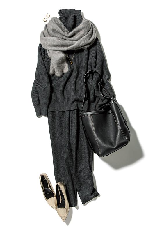 広末涼子さん、黒からグレーに移行中