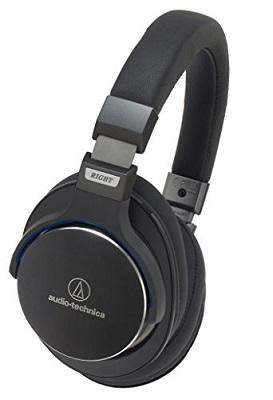 ヘッドホン 選び方 ポイント 音楽 映画 シーン別 有線 無線 機能 メーカー オーディオテクニカ ATH-MSR7b