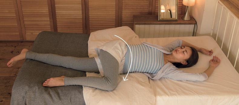 産後 床上げ ママ 体力回復 ストレッチ 産褥体操