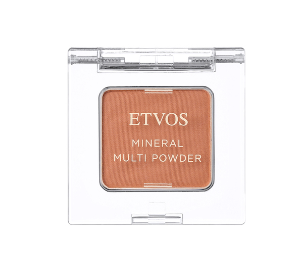 ETVOS ミネラルマルチパウダー