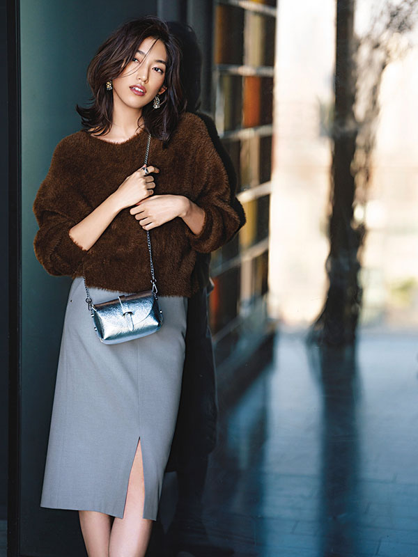 editstore 別注コラボでお届け!〝 かわいい女♥〟なホリデイ服、できました!