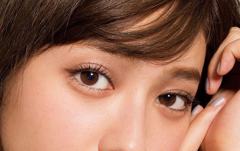 美人顔特徴条件比率黄金比顔のパーツメイク術メイクポイントメイクテクニック