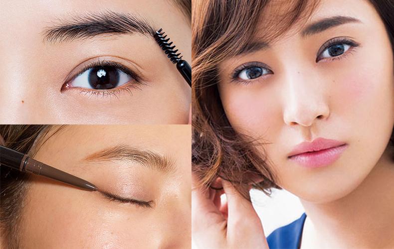美人顔の特徴 比率とは 今からできる美人度アップのメイク術 Domani