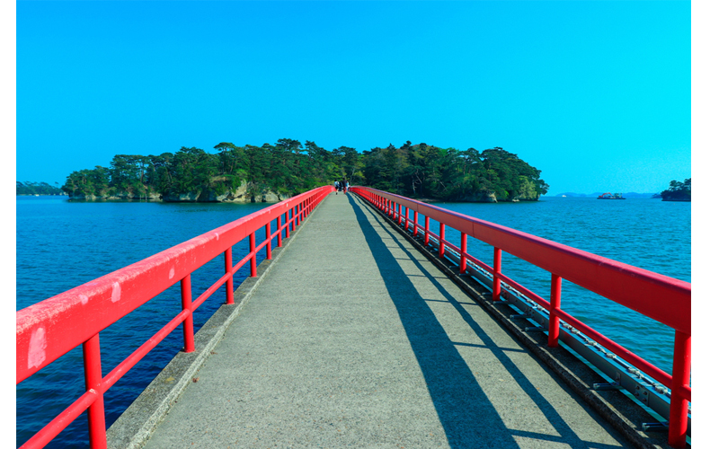 松島 絶景
