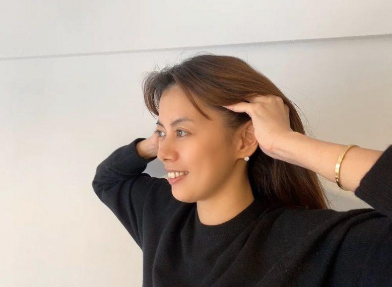 抜け毛を改善する頭皮マッサージ