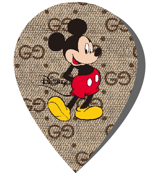 Disney x Gucci ©Disney
