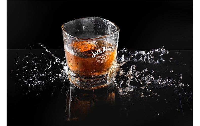 ウイスキー 割り方
