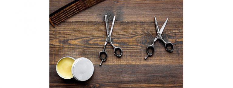 ■すぐ伸びる前髪は自分でカットできる