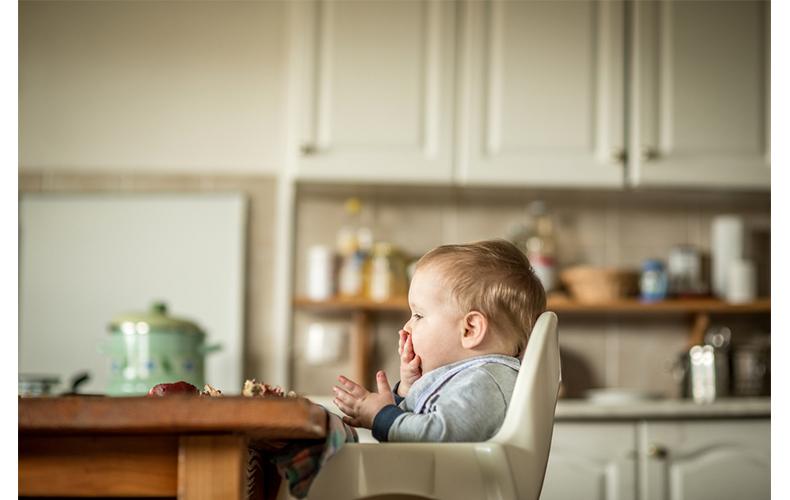 離乳食 椅子